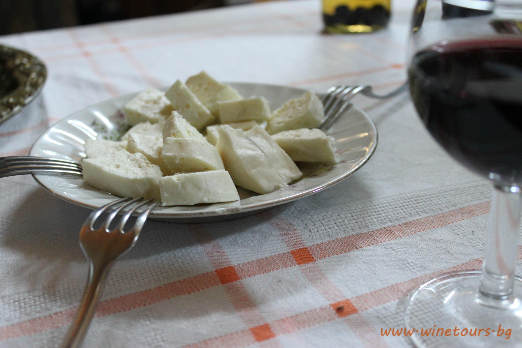 сирене от Манастира