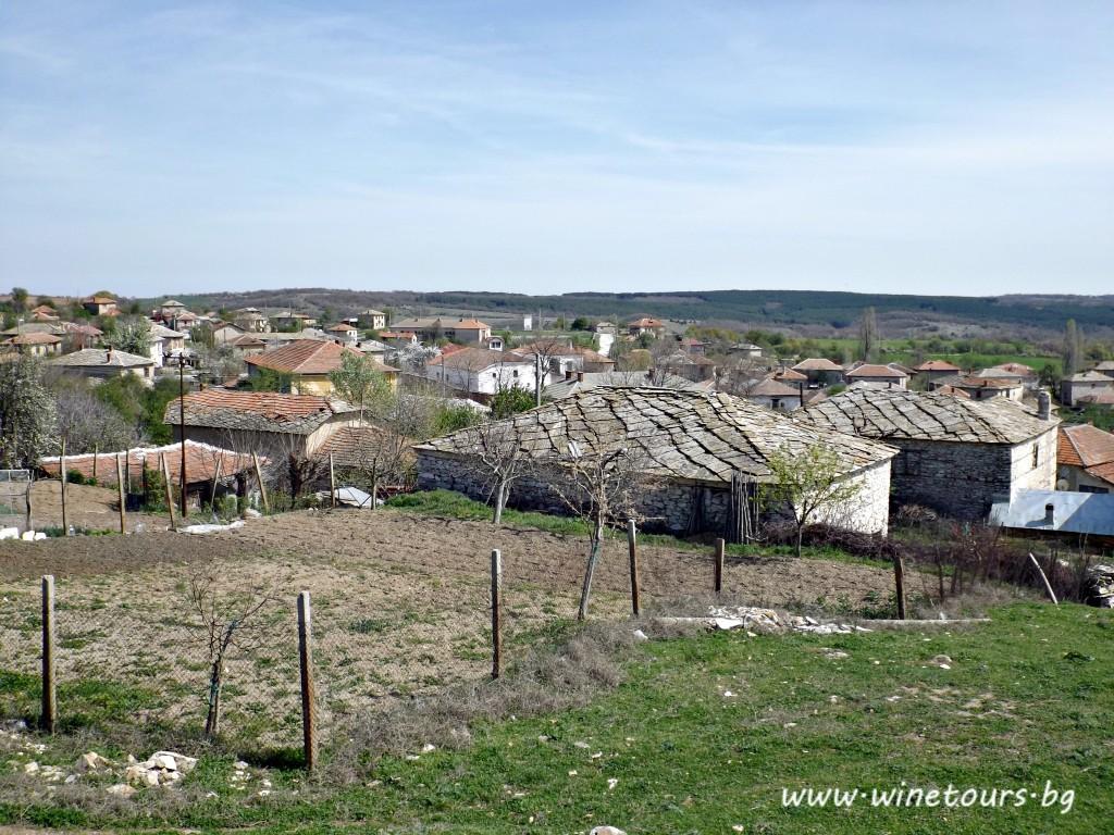 Ivailovgrad - пелевун