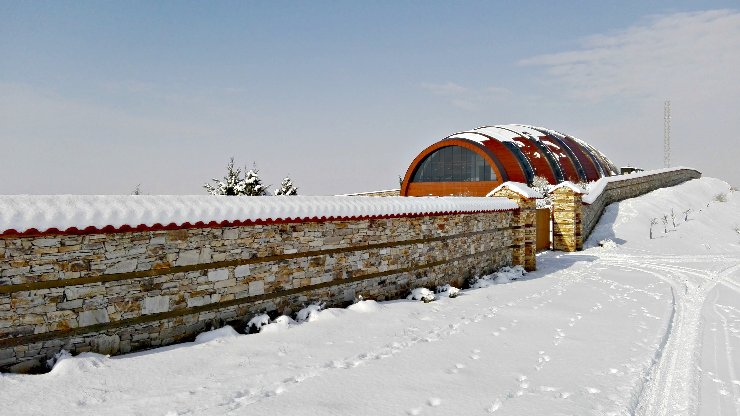 Orbelus-winter