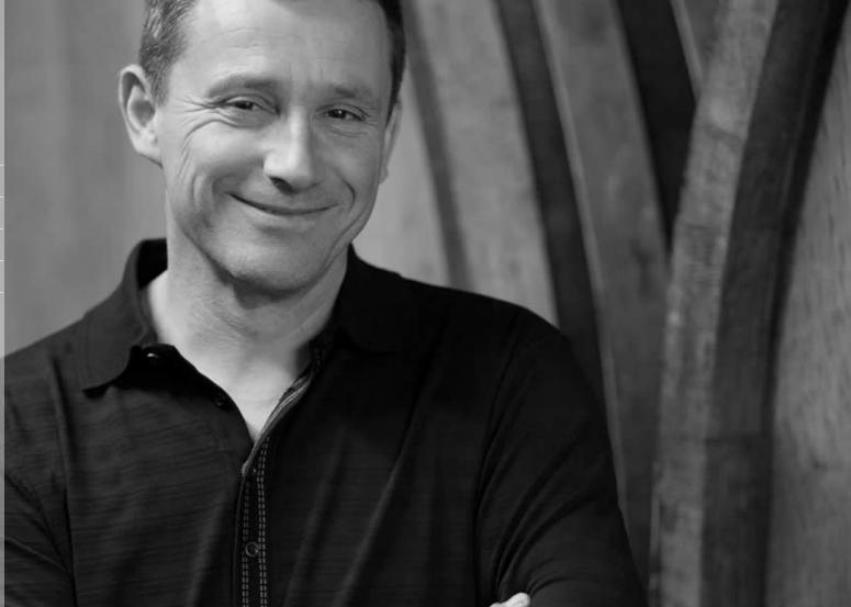 agape winemaker