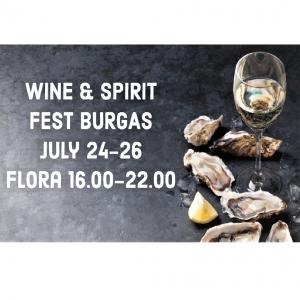 wine fest burgas 2020