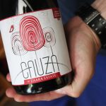 Вино с кауза от Zaara Estate