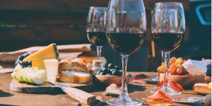 дегустация на вино