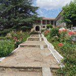"""По пътя към Сакарското вино (част 2) – Манастирът """"Свети Атанасий"""""""