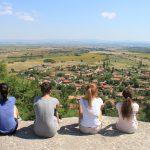 По пътя към Сакарсково вино (част 3) – Мезек