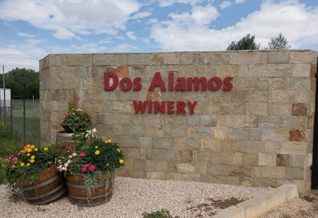 Изба Dos Alamos във Видинския край