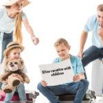 7 винарни, подходящи за винен тур с деца