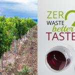 0 WASTE, BETTER TASTE – кампания за по-малко пластмаса в дегустационните зали